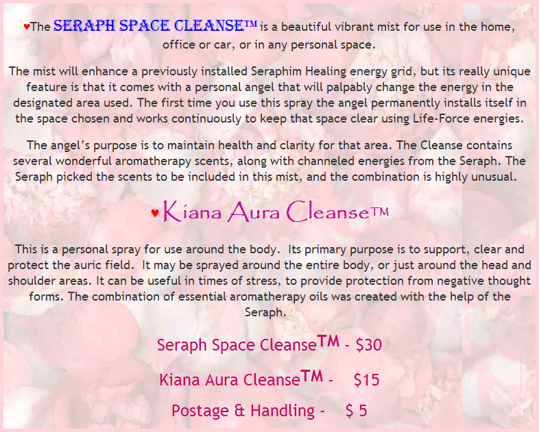 seraph-space-cleanse